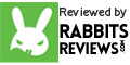 Reviewed by rabbitsreviews.com