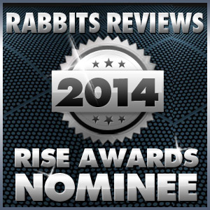 Dreams of Spanking is nominated for a Rise Award 2014
