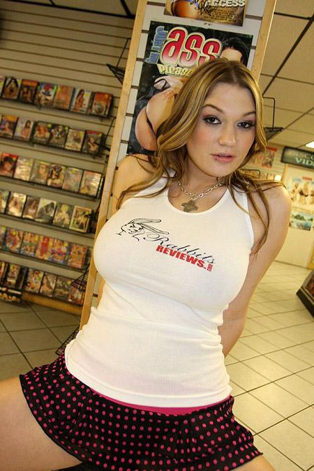Cassandra Calogera