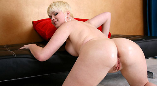 Claudia Downs Big Ass