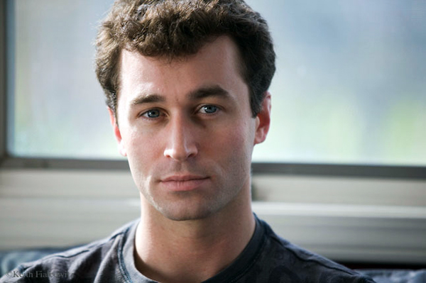 James Deen Makes Me Very Wet