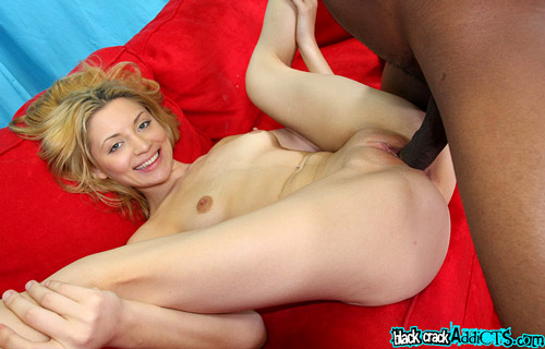 Samantha Marie Interracial Sex Video