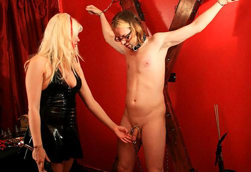 extreme bondage