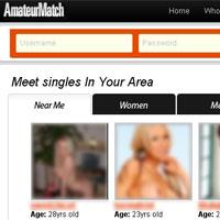 Visit Amateur Match