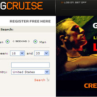 Join G Cruise