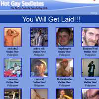 Visit Hot Gay Sex Dates