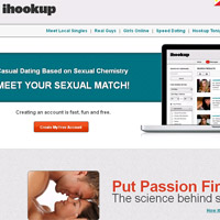 Join iHookup