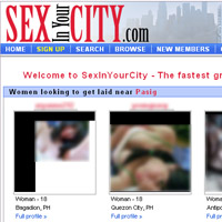 Join Sex In Your City