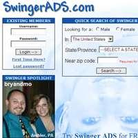 Visit Swinger Ads