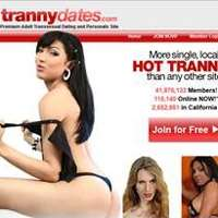 Join Tranny Dates
