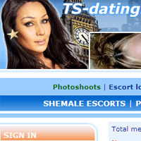 Visit TS Dating