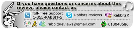 Contact Rabbit