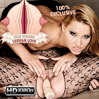 Old Young Lesbian Love is an apt name for this lesbian site that features ...