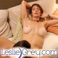'Visit 'Leslie Grey''