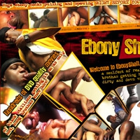 EbonyShaft
