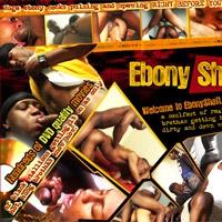 Join Ebony Shaft