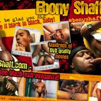 Visit Ebony Shaft