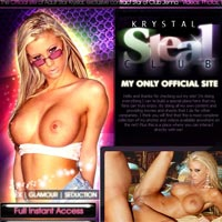 'Visit 'Krystal Steal''