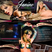 'Visit 'Real Janine''