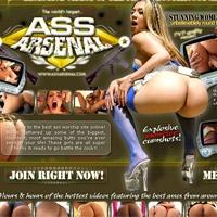 Join Ass Arsenal