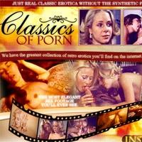 'Visit 'Classics Of Porn''