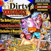 'Visit 'Dirty XXX Comics''