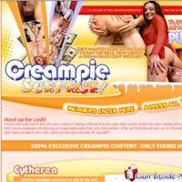 'Visit 'Creampie Surprise''