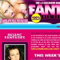 'Visit 'Fantasy Handjobs''