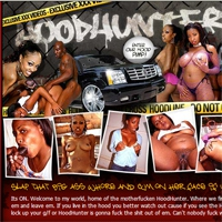 Join Hood Hunter