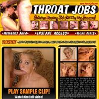 'Visit 'Throat Jobs''
