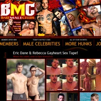 Join Bare Male Celebs