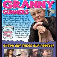 'Visit 'Granny Gummers''