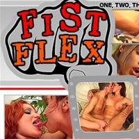 Join Fist Flex