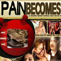 Join Pain Becomes Pleasure