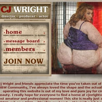 Join CJ Wright XXX