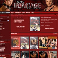 Bondage Gay Movie Pay Per View U0026 39 Visit u0026 39 Gay Bondage Pay Per View u0026 39 u0026 39