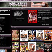 Join Voyeur Pay Per View