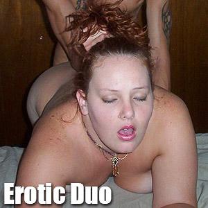 Join Erotic Duo