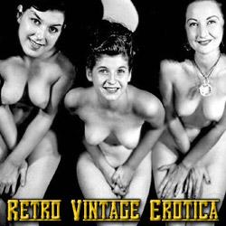 Join Retro Vintage Erotica