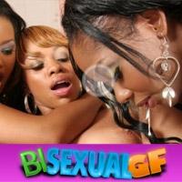 'Visit 'Bisexual GF''