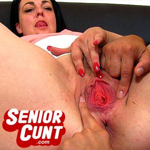 'Visit 'Senior Cunt''