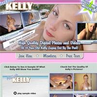 'Visit 'Poolside Kelly''