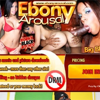 Join Ebony Arousal