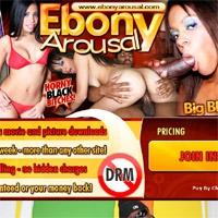 'Visit 'Ebony Arousal''
