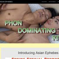 Join Asian Ephebes