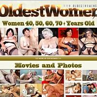 Join Oldest Women Sex