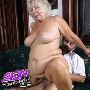 Join Sexy Grandparents