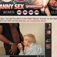 Join The Granny Sex