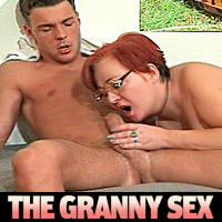 'Visit 'The Granny Sex''