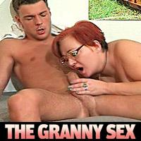 'Visit 'The Granny Sex''